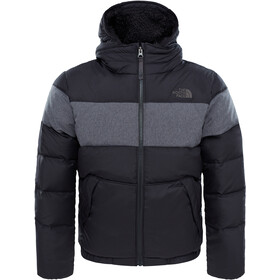 The North Face Moondoggy 2.0 Down Hoodie Gutter black